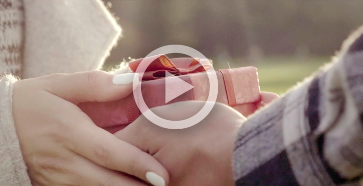 Funeral Home Valentine's Day Video
