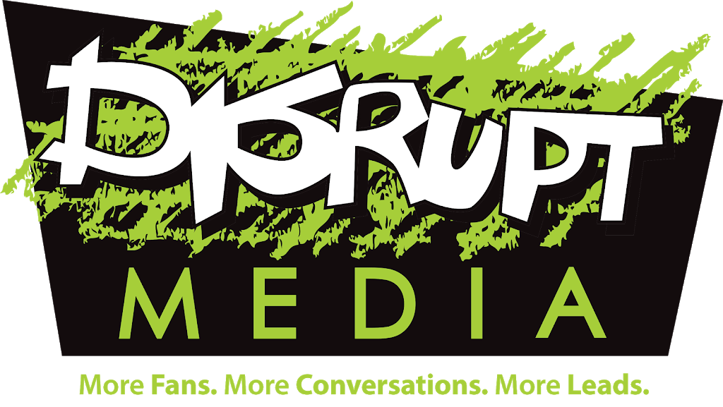 DISRUPT Media Group, LLC.